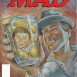 mad cover LARS