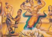 usf mural