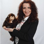 Magic Suzy and Monkey